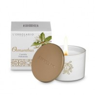 Osmanthus - Perfumed Candle