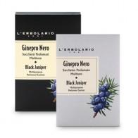 Black Juniper - Multipurpose Perfumed Sachets