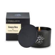 Black Juniper - Perfumed Candle