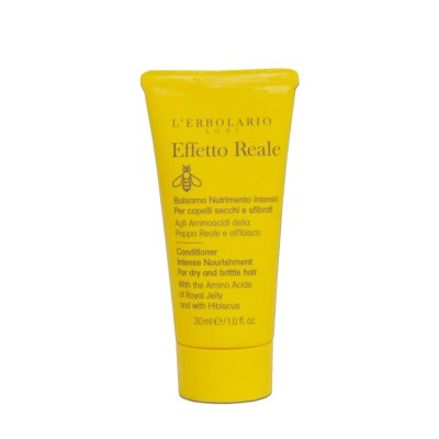 Effetto Reale - Conditioner Intense Nourishment - travel size