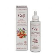 Goji - Face and Body Oil