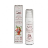 Goji - Face Cream Antioxidant and Compacting