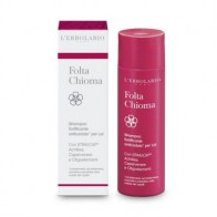 Folta Chioma for Women - Strengthening shampoo for thinning hair