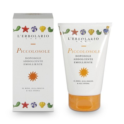Piccolosole - After Sun Cream for Children