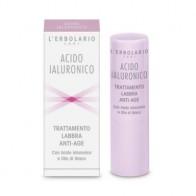 Hyaluronic Acid - Age-control Lip Treatment