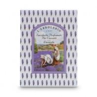 Lavanda - Lavender - Lavender Perfumed Sachet for Drawers
