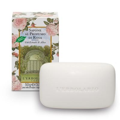 Rose - Perfumed Soap