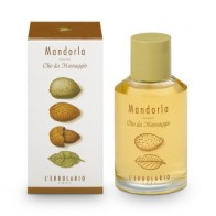 Almond - Massage Oil