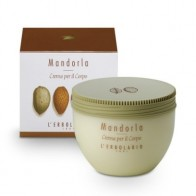 Almond - Body Cream