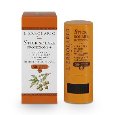 Sun Stick SPF 50 +