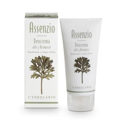 Absinthium - Deodorant Cream