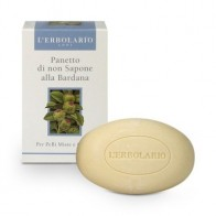 Soapless Bar for Combination and Oily Skin