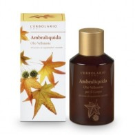 Ambraliquida - Smoothing Body Oil