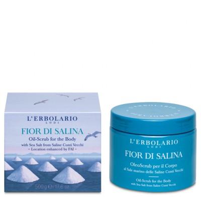 Fior di Salina - Perfume