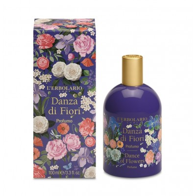 Dance of Flowers - Perfume 100 ml (Limited Edition)