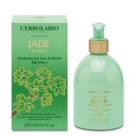 Jade Plant Face & Hands Cleansing Gel
