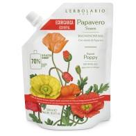 Sweet Poppy Shower Gel Eco Refill