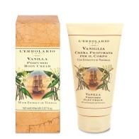 Vanilla Perfumed Body Cream