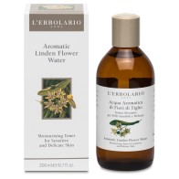 Aromatic Linden Flower Water