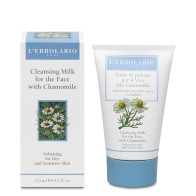 Cleansing Milk for the Face with Camomile