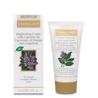Liquorice Bleaching Face Cream