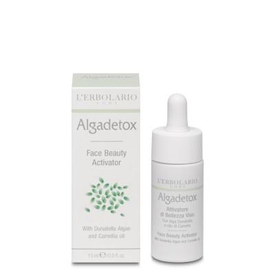 AlgaDetox - Face Beauty Activator