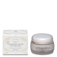 Nourishing Cream for the Face Slow Down Time