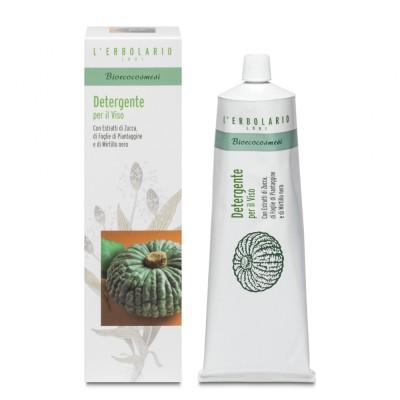 Bio-ecocosmetics Face Cleanser