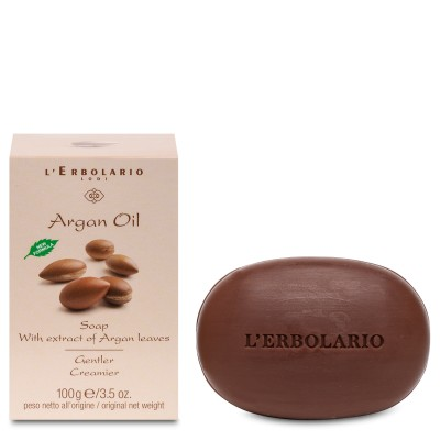 Argan Oil Soap