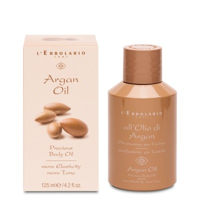 Precious Body Oil Argan Oil