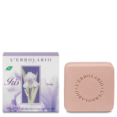 Iris - Soap