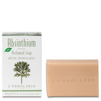 Absinthium - Perfumed Soap
