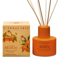 Fragrance for Scented Wood Sticks Accordo Arancio