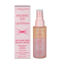Two-phase Spray Multiple Virtues Hyaluronic Acid Light & Volume