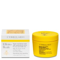 Super Nourishing Mask for hair Effetto Reale