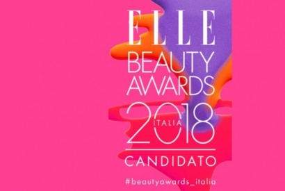 L'Erbolario is taking part in the Elle Beauty Awards